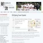Bradley Baseball Academy