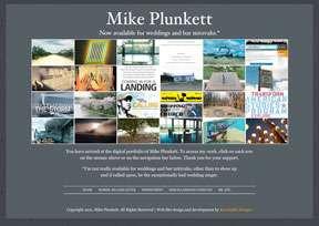 Mike Plunkett