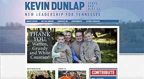 Vote Dunlap